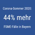 Corona und FSME